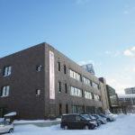 北海道立札幌高等技術専門学院実習棟暖房設備改修工事
