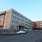 (仮称)道央圏高等支援学校改修暖房設備工事